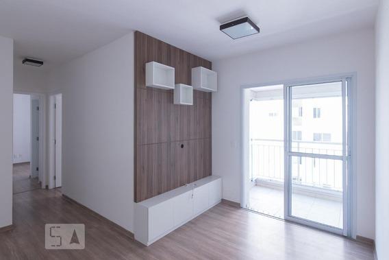 Apartamento Para Aluguel - Bom Retiro, 2 Quartos, 57 - 893091434