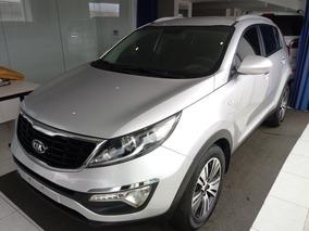 Kia Sportage 2.0 Lx 4x2 16v Flex 4p Automatico 2014/2015
