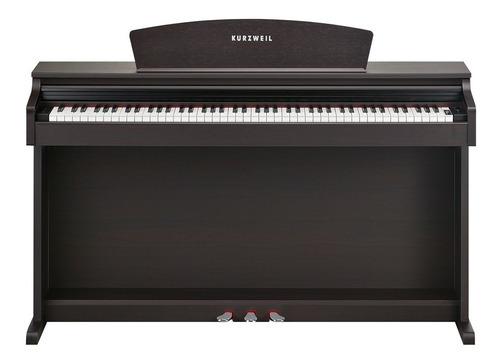 Piano Digital Kurzweil M110