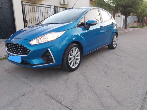 Ford Fiesta Se Plus 5 Puertas