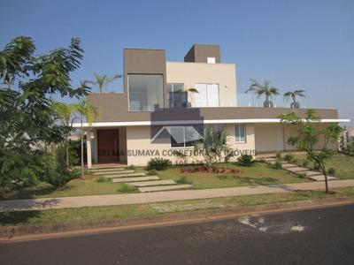 Casa A Venda No Bairro Residencial Quinta Do Golfe Em São - 2017645-1