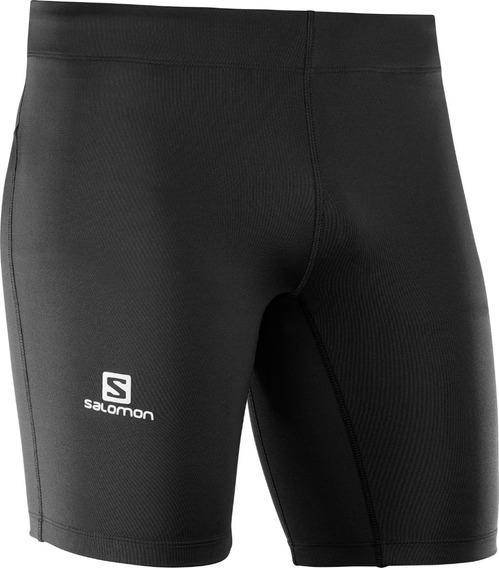 Short Calza Salomon - Agile Short Tight - Hombre - Running