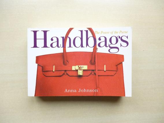 Livro Bolsas , Handbags
