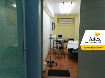 Clínica Médica En Renta , Oportunidad Para Inversionistas, Naucalpan De Juárez.