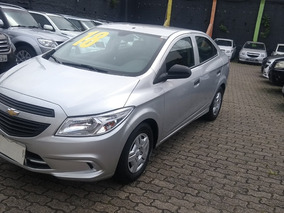 Chevrolet Prisma Joy 1.0 Flex 4p