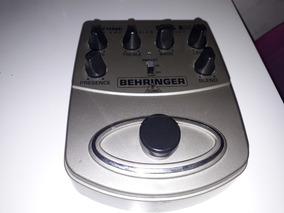 V Tone Bass Dbi 21 Behringer Impecável