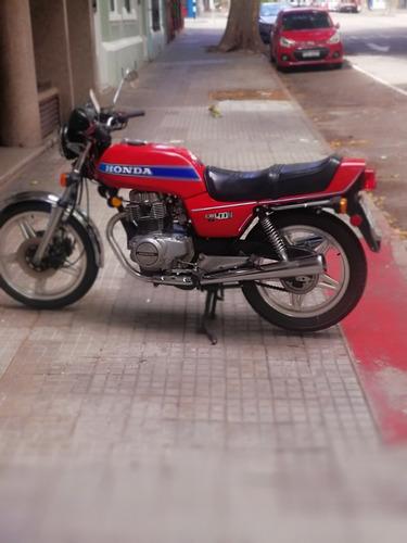Honda Cb 400 Ne