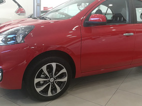 Nissan March Advance 2018 1.6 Automatico At 3