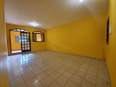 Casa Para Alugar - Vila Isis Cristina - Embu Das Artes - 246 - 33779821
