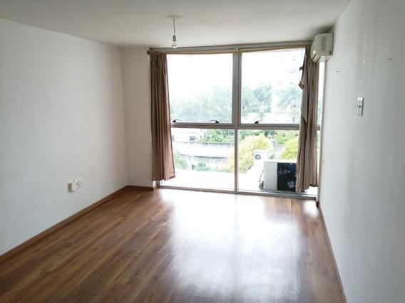 Alquiler Apartamento Monoambiente Ellauri Punta Carretas