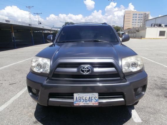 Toyota 4runner 4x2