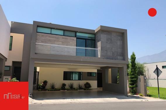 Casa En Renta Encinos Del Vergel Al Sur De Monterrey