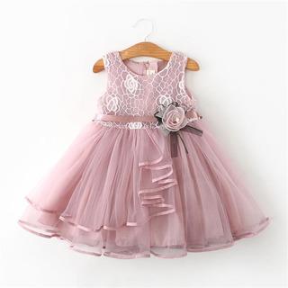 hermosa y encantadora precio asombroso 2019 real Vestidos Para Niña 3 Años en Mercado Libre Colombia