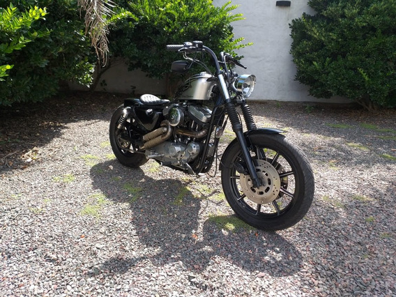 Harley-davidson Xlh 1100 Sportster 1987