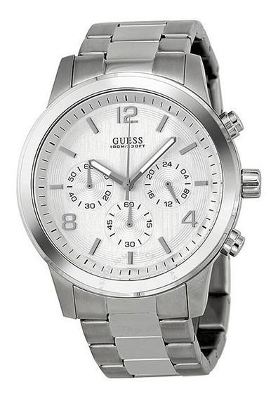 Relógio Guess U13577g1 Original E Novo
