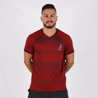 Camisa Flamengo Vision