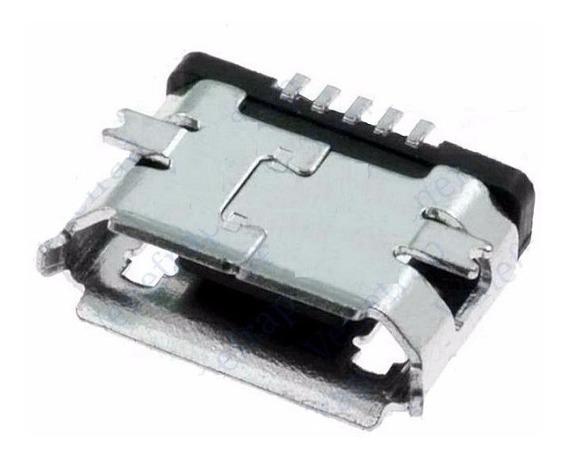 Pin De Carga Micro Usb Para Tablet, Mp4, Telefonos
