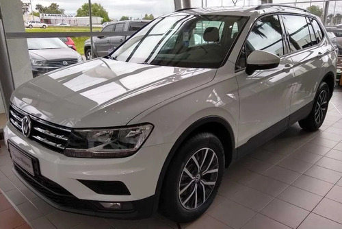 Volkswagen Tiguan Allspace 1.4tsi Trendline 011-6962-2656 21