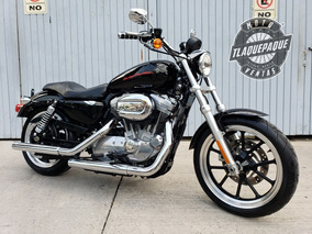 Harley Davidson Superlow 883