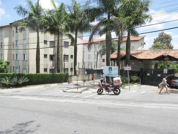 Apartamento Para Venda Por R$180.000,00 Com 50m², 2 Dormitórios, 1 Vaga E 1 Banheiro - Jardim São Miguel, Ferraz De Vasconcelos / Sp - Bdi25414