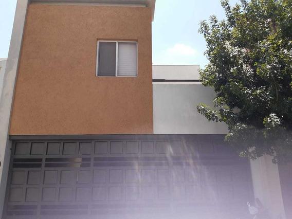 Casa En Renta En Monterrey