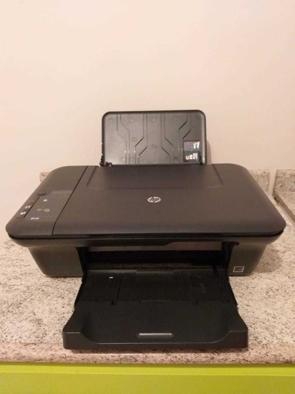Impressora Multifuncional Hp Deskjet 2050 Color Ch350c