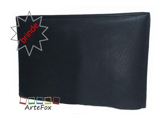 Capa Tv 48 49 50 Premium P/(rack/mesa) Resistente À Água 4k