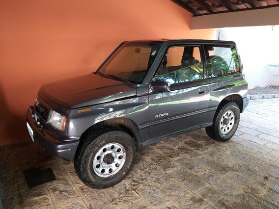 Suzuki Vitara Jlx 1996 /1997 4l/0074cv