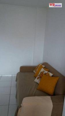 Apartamento Residencial Para Venda E Locação, Centro, Diadema - Ap1947. - Ap1947