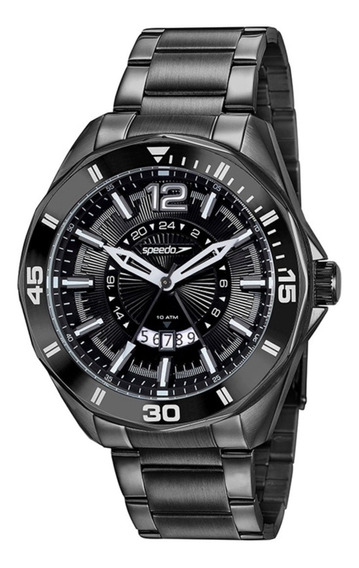 Relógio Speedo Masculino Quartz Ref.: 15013gpevps1