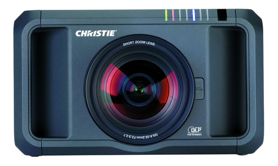 Projetor Digital Christie Dhd700 Hd Dlp® 6500 Lm De 1 Chip