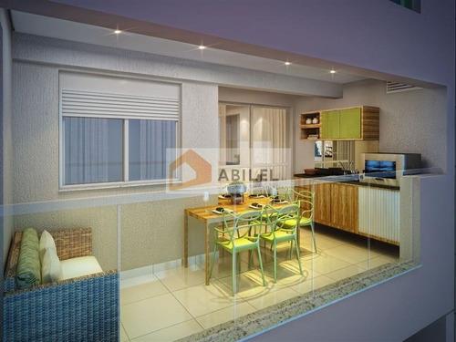 Apartamento Novo No Tatuapé - 7545