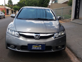 Honda Civic 1.8 Lxl Se Flex Aut.