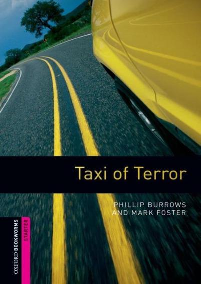 Taxi Of Terror - Obw Starter