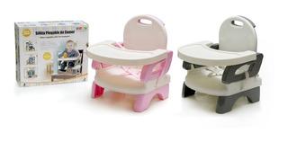 Sillita Plegable Para Comer Bebe Baby Innovation