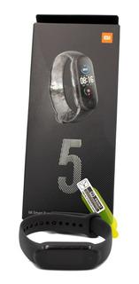 Combo Xiaomi Mi Band 5 Smart Watch Reloj Inteligente
