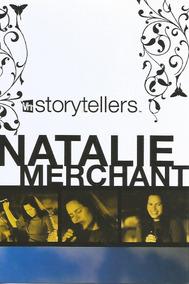 Dvd - Natalie Merchant - Vh1 Storytellers 2005 - Lacrado