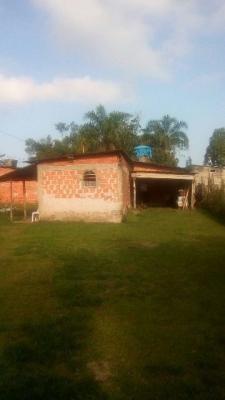 Casa No Bairro Sítio Velho, Em Itanhaém, Litoral Sul De Sp