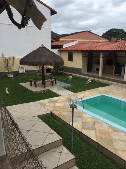 Casa De Condomínio - Venda - 1718 - Ar00550