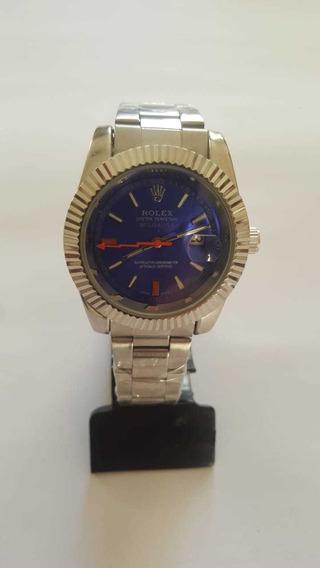 Relógio Rolex Oyster Perpetual Milgauss