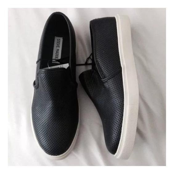 Zapatos Para Dama Steve Madden Slip On