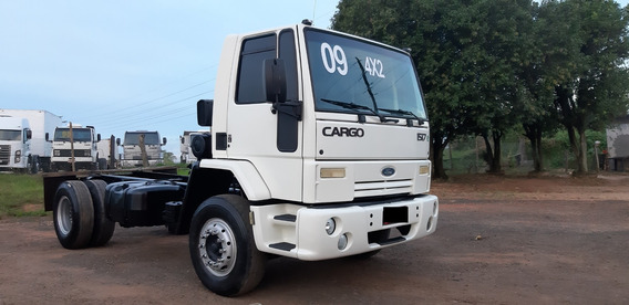 Ford Cargo 1517 Toco 4x2 Chassi Doc Mecanismo Operacional