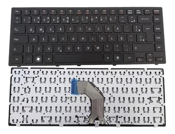 Teclado Para Notebook Lg S425 S430 S460 N450 N460 Lg S43 Pre