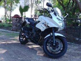 Yamaha Xj 600 Diversion Impecable