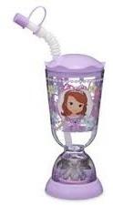 Copo Princesa Sofia 300ml Original Disney P/entrega