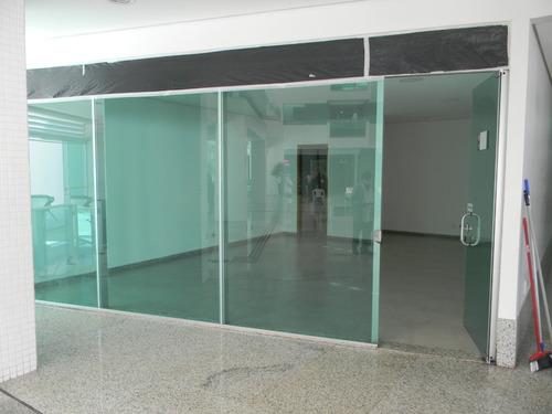 Loja Para Locação No Medical Center - Lj00076 - 68699047