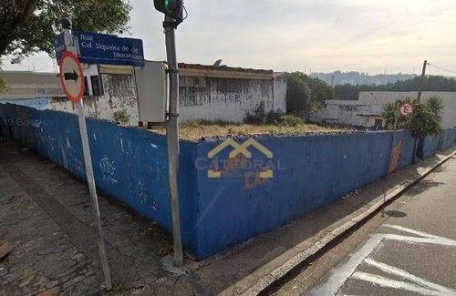 Imagem 1 de 2 de Terreno À Venda, 1182 M² Por R$ 3.000.000,00 - Centro - Jundiaí/sp - Te0053