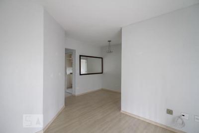 Apartamento No 9º Andar Com 2 Dormitórios E 1 Garagem - Id: 892906176 - 206176