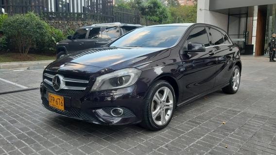 Mercedes-benz Clase A A200 2016 32.000kms 1.600cc 5 Puertas