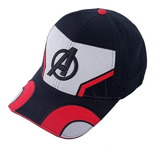 2019 Avengers 4 Endgame Cosplay Sombrero Tapa Superhero